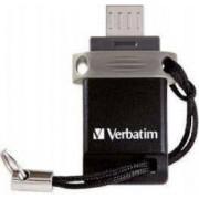 USB Flash Drive Verbatim Dual Drive USB 2.0/OTG 32GB
