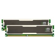 Mushkin 2 GB DDR-RAM - 400MHz - (996754) Mushkin Silverline CL3