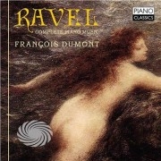 Video Delta Ravel,M. - Complete Piano Music - CD