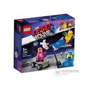 LEGO Movie - Brigada spatiala a lui Benny -70841