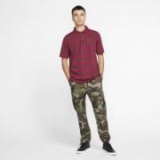 Мужская рубашка-поло для скейтбординга Nike SB Dri-FIT