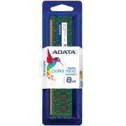 MEMORIA DDR3 ADATA 8GB 1600 MHz SODIMM (AD3S1600W8G11-S)