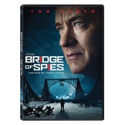 Bridge of Spies:Tom Hanks - Podul spionilor (DVD)