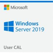 MICROSOFT Windows Server 2019 User Cal 5 Utilisateurs