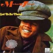 Video Delta Jackson,Michael - Got To Be There - CD