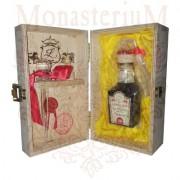 Aceto Balsamico Leonardi Gran Riserva Oro 150 travasi (100 ml)