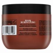 Fanola Oro Therapy Rubino Puro Mask mască hrănitoare pentru păr vopsit 300 ml