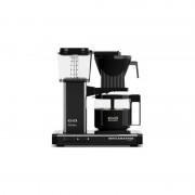 Moccamaster KBG962AO kaffebryggare 10 koppar. 1.25 l. svart metallic