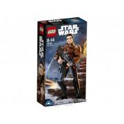 LEGO® Star Wars ™ Han Solo 75535