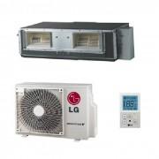 LG Condizionatore Canalizzabile Econo Inverter 24000 Btu Ub24c.Nh0 R32
