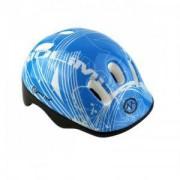 Каска за велосипед Flip, S, MASTER, MAS-B200-S-blue