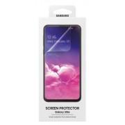 Folie Protectie Samsung EF-FG970CTEGWW pentru Samsung Galaxy S10E (Transparent)