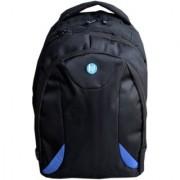 HP 15.6 inch Laptop Backpack (Black Blue)