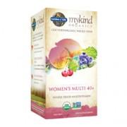 MYKIND ORGANICS WOMEN'S 40+ MULTI (Organic) 60 Tablets