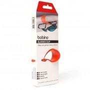 Clip Para Óculos Bobino - Vermelho