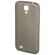 SAMSUNG S5 maska za tel HAMA plastična, crna 124671