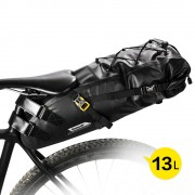 RHINOWALK RK19513 13L Full Waterproof Cycling Bike Saddle Bag