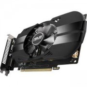 Видеокарта ASUS Phoenix GeForce GTX 1050, 2GB, GDDR5, 128 bit, DVI-D, HDMI, Display Port, ASUS-VC-GTX1050-PH-2GDR5