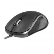 Mouse, Delux DLM-391, USB (DLM-391/USB/BLACK)