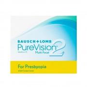 Purevision 2 Multifocal para Presbiopia
