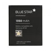 Батерия - Samsung Galaxy Ace 2 (I8160) / S7562 Duos / S7560 Galaxy Trend / S7580 Trend Plus 1350mAh Li-Ion BLUE STAR