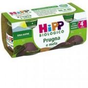 HIPP ITALIA Srl Hipp Bio Omogeneizzato Pru/me 100% 2x80