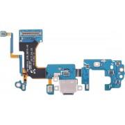 Oplaadpoort Flex-kabel voor Galaxy S8 Active / G892A