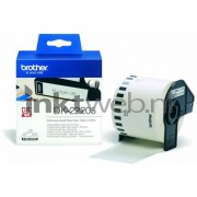 Brother DK-22205 - wit