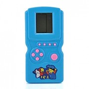 Pinzhi Tetris Game Hand Held LCD Electronic Game Toys Brick Classic Retro Games Gift