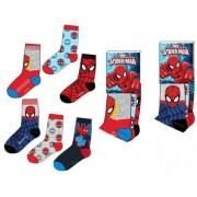 Pókember zokni szett (27-30)