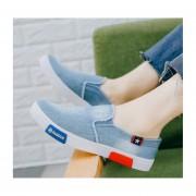 Zapatos Deportivos Generic Hombre-Azul Claro