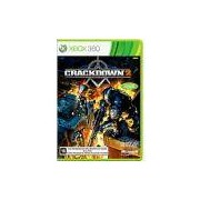 Game Crackdown 2 - X360