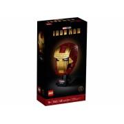 Casca Iron Man 76165 LEGO Marvel Super Heroes