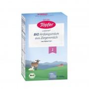 Lapte de Capra Topfer Bio 1 +0 luni x 400 g