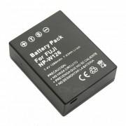 NP-W126 1260mAh Camera Battery for FUJIFILM - Black