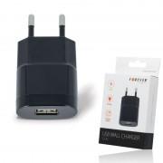 Chargeur Secteur Usb 1a Pour Blackberry Priv - Leap - Passport - Z30 - 9720 - Q5