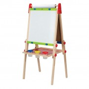Hape Maliarsky stojan All-in-1 Easel E1010