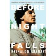 Before Night Falls: A Memoir, Paperback