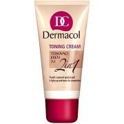 Dermacol - Toning Cream 2in1 (30ml) - Kozmetikum