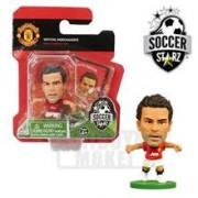 Figurina Soccerstarz Man United Juan Mata