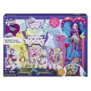 Set My Little Pony Equestria Girls Rockstar A8060