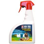 Repelent pentru caini si pisici 750 ml