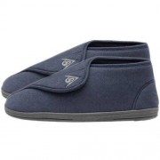 Dunlop Chaussons pour hommes - Dunlop - Bleu