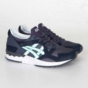 Asics Gel-lyte v Indian Ink/White