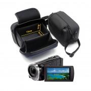 Digitale Camcorder DV Case Video Camera Tas Voor SONY XR100E PJ675 PJ410 CX680 CX450 CX405 SR10E SR11E SR12E CX290 Schouder tas