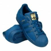 """adidas Superstar Junior """"Blue"""""""