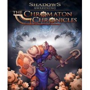 Shadows: Awakening - The Chromaton Chronicles DLC
