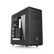 Gabinete Thermaltake Core V31 con Ventana, Midi-Tower, ATX/micro-ATX/mini-iTX, USB 3.0, sin Fuente, Negro