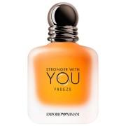 Giorgio Armani Stronger With You Freeze Eau de Toilette 100 ml