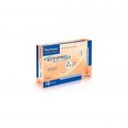 Virbac Effipro 67 Mg Perros Pequeño 4 Pipetas ( 2 - 10 Kg)